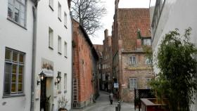 2016 Lübeck 23 Små gader
