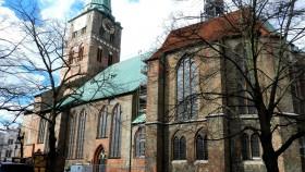 2016 Lübeck 09 Jakobi Kirken