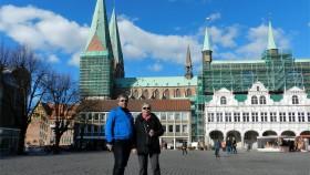 2016 Lübeck 12 Markedspladsen