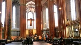 2016 Lübeck 14 Maria Kirken