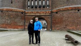 2016 Lübeck 21 Holstentor