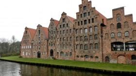 2016 Lübeck 22 Salzspeicher