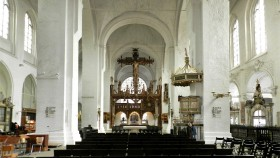 2016 Lübeck 29 Domkirken