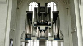 2016 Lübeck 31 Domkirken