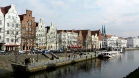 2016 Lübeck 32 Havnen