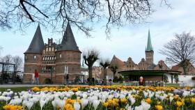 2016 Lübeck 33 Holstentor