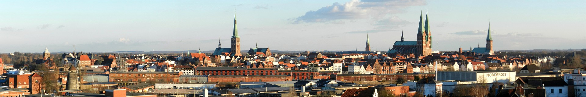 2016 Lübeck 41 Udsigt panorama