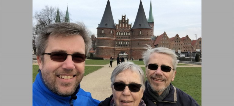 2016 Påsketur til Lübeck