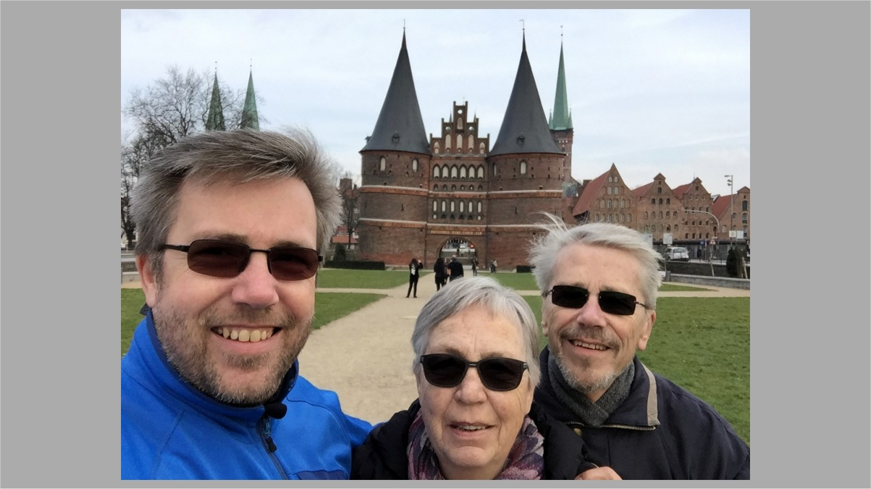 2016 Lübeck 42 Selfie