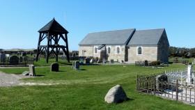 Kirker på klinten 04 2016 Furreby Kirke