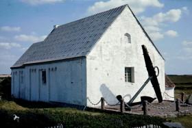Kirker på klinten 42 1969 Mårup kirke