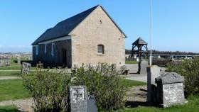 Kirker på klinten 05 2016 Furreby Kirke