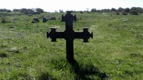 Kirker på klinten 16 2016 Rubjerg GL Kirkegård