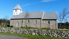 Kirker på klinten 17 2016 Rubjerg NY Kirke
