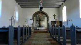 Kirker på klinten 18 2016 Rubjerg NY Kirke