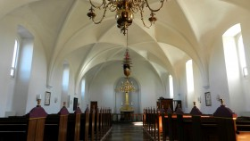 Kirker på klinten 29 2016 Lønstrup Kirke