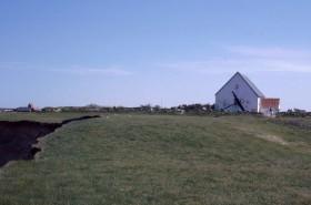 Kirker på klinten 40 1987 Mårup Kirke