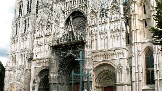 2005 Rouen 1