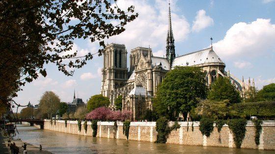 2008 Paris Notre Dame 1