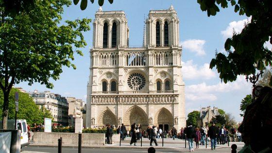 2008 Paris Notre Dame 2