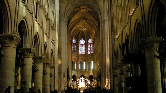 2008 Paris Notre Dame 3