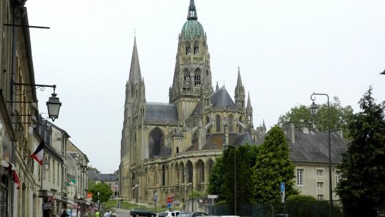 2016 Bayeux 1