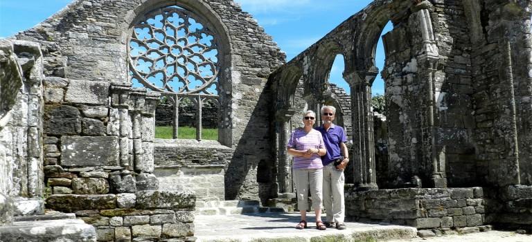 2016 Normandiet og Bretagne