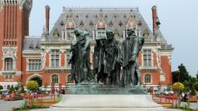 2016 FR 0004 Rodin Calais