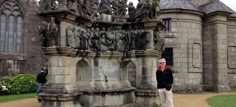 2016 Kirker og kalvarier i Bretagne