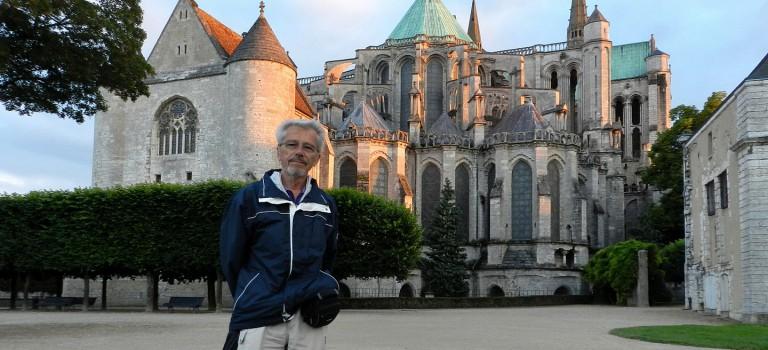 2016 Franske gotiske katedraler