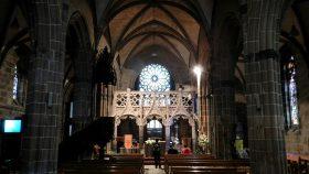 2016 FR 0064 Katedralen i Le Folgoët