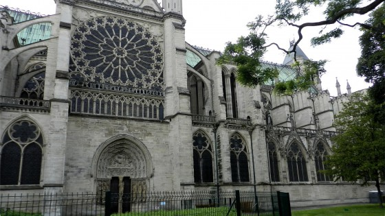 2016 Saint-Denis 2