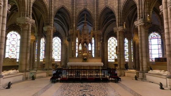 2016 Saint-Denis 6