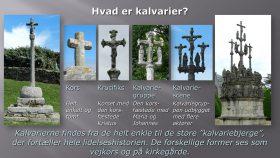 Kalvarier