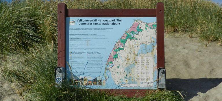 Nationalpark Thy