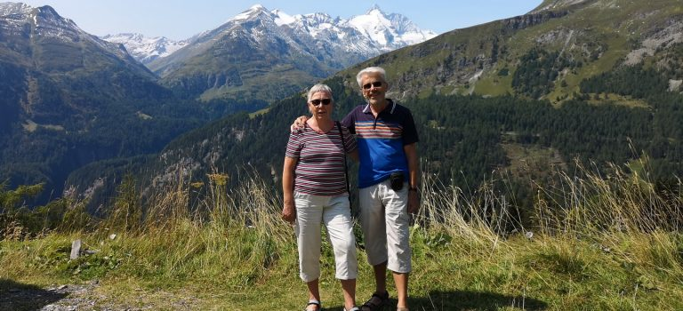 2018 Kärnten og Tyrol i Østrig