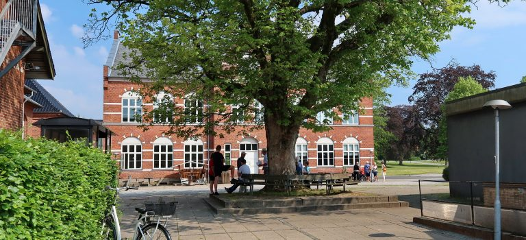 50 års jubilæum fra Jelling Seminarium