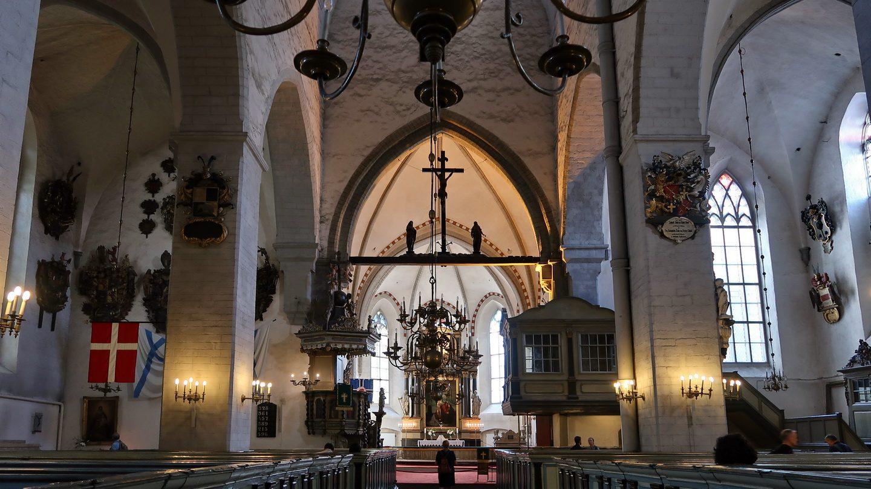 Domkirken i Tallinn