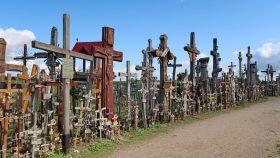 Korshøjen i Litauen