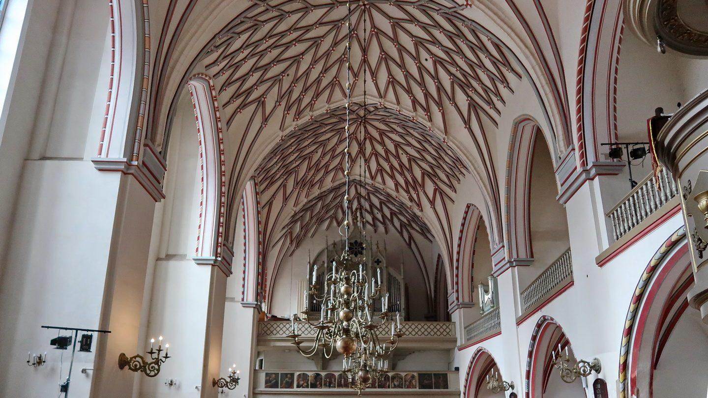 Johanneskirken i Riga