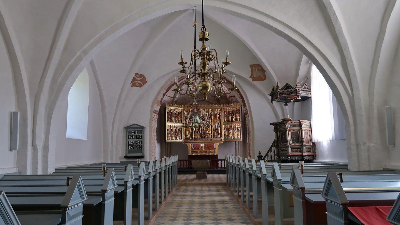 Hald Kirke