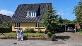 Huset i Gjerlev 2019