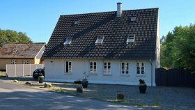 Huset i Tjærby