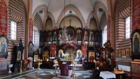 Panoramabillede fra Nikolaikirken