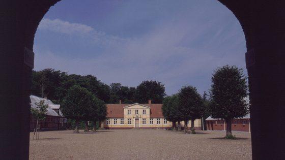 Allingskovgård 2003