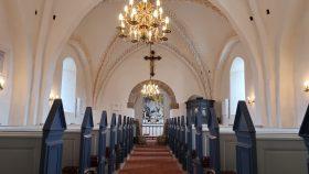 Svostrup Kirke 2019