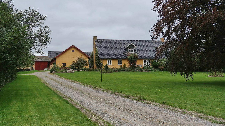 Klostergården 2019
