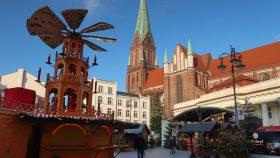 Torvet i Schwerin