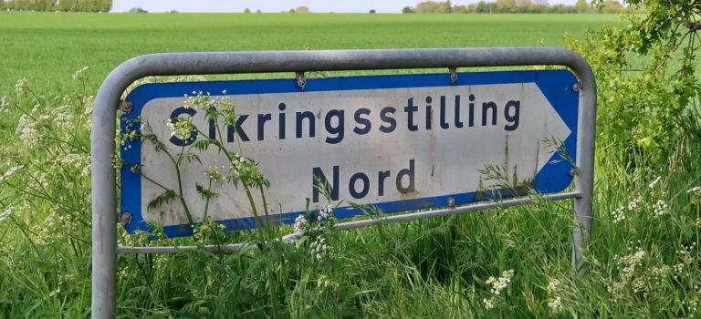 Sikringsstilling Nord