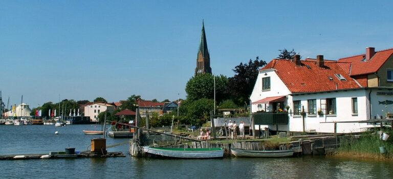 Slesvig  /  Schleswig